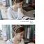 ต่างหูสไตล์เกาหลี A046 thumbnail 4