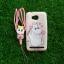 TPU moomin พร้อมสาย Huawei Y3II(Y32) thumbnail 9