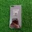 TPU โครเมี่ยมพร้อมแหวน(NEW) iphone7/iphone8(ใช้เคสตัวเดียวกัน) thumbnail 3