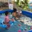 สระน้ำเป่าลม Intex (10 ฟุต) thumbnail 2