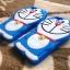 ซิลิโคนแมวสีฟ้าเต็มตัว iphone5/5s thumbnail 11