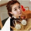ต่างหูสไตล์เกาหลี A050 thumbnail 1