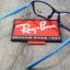 Rayban RX 5169D 3709 โปรโมชั่น กรอบแว่นตาพร้อมเลนส์ HOYA ราคา 2,900 บาท thumbnail 4