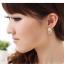 ต่างหูสไตล์เกาหลี A052 thumbnail 2