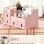 DIY box รุ่นแมว 4 ลิ้นชัก thumbnail 3