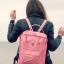 กระเป๋าเป้ Fjallraven Kanken Classic สี ชมพู Pink (Blush Pink) พร้อมส่ง thumbnail 3