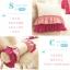 Pre-order ผ้าปูที่นอนเจ้าหญิง มี 3 สี เลือกสีด้านในค่ะ thumbnail 15