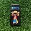 TPU ลายเส้นนูนมีแหวน ลีฟู่ iphone6/6s thumbnail 3