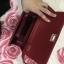 กระเป๋าสีแดง รุ่นคลาสสิค thumbnail 9