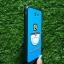 TPU ลายเส้นนูนกระดิ่งแมวสีฟ้า J7(2017) thumbnail 2