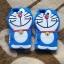 ซิลิโคนแมวสีฟ้าเต็มตัว iphone5/5s thumbnail 12