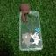 Tpu หมีน้ำตาลเกาะหลังลายหมีกระโดด (มีไฟ) J2prime thumbnail 1
