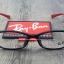 Rayban RX 5168D 3707 โปรโมชั่น กรอบแว่นตาพร้อมเลนส์ HOYA ราคา 2,900 บาท thumbnail 3