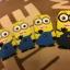 ซิลิโคนตูนสีเหลือง iphone6/6s thumbnail 2
