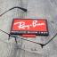 Rayban RX 6349D 2832 โปรโมชั่น กรอบแว่นตาพร้อมเลนส์ HOYA ราคา 3,700 บาท thumbnail 2