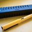 Lamy Safari Old Color Yellow with Black Clip thumbnail 3