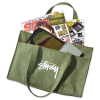 กระเป๋า Stussy Military Tote Bag x Smart Magazine
