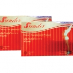 Srinder อาหารเสริมลดน้ำหนักสรินเดอร์ 2กล่อง