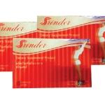 Srinder อาหารเสริมลดน้ำหนักสรินเดอร์ 3กล่อง