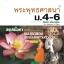 คู่มือเตรียมสอบสังคม พระพุทธศาสนา ม.4-6 thumbnail 1