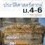 คู่มือเตรียมสอบสังคม ประวัติศาสตร์สากล ม.4-6 thumbnail 1