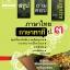 สรุป ถามตอบ และแบบฝึกหัด ภาษาไทย ป.3 ภาษาพาที thumbnail 1