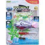 Robo Fish, หุ่นยนต์ปลา แบบที่ 10