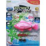 Robo Fish, หุ่นยนต์ปลา แบบที่ 4