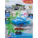 Robo Fish, หุ่นยนต์ปลา แบบที่ 5