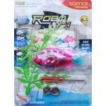 Robo Fish, หุ่นยนต์ปลา แบบที่ 9