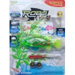 Robo Fish, หุ่นยนต์ปลา แบบที่ 6
