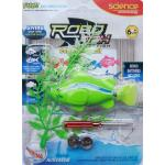 Robo Fish, หุ่นยนต์ปลา แบบที่ 3