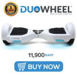 DUOWHEEL Duo White