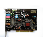 Creative Audigy 4 SB0610 PCI 7.1 Mod 2.1 Full Edition