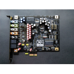 Creative X-Fi Titanium Mod 7.1 SB0880 Full Edition Pci-e