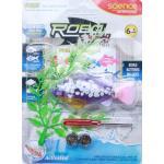 Robo Fish, หุ่นยนต์ปลา แบบที่ 7