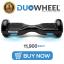 DUOWHEEL Duo Black thumbnail 1