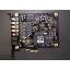 Creative Sound Blaster X-Fi Titanium SB0880 PCI-e 7.1 thumbnail 1
