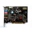 Creative Audigy 4 SB0610 PCI 7.1 Mod 2.1 Full Edition thumbnail 1