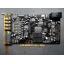 Creative Sound Blaster X-Fi Fatal1ty FPS PCI 7.1 SB0466 thumbnail 1