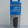 น้ำมัน ดิสเบรค Shimano Hydraulic Mineral Oil