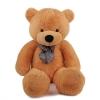 ตุ๊กตาหมีสีน้ำตาลอ่อน 1.2เมตร
