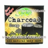 สบู่ถ่านดีท็อกซ์แจม Charcoal Soap Jam