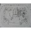 หนังสือ วงจรไฟฟ้า (wiring diagram) รถยนต์ Toyota Aristo เครื่องยนต์ 2JZ-GE VVT-i 97.8~ (JP)