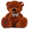 ตุ๊กตาหมีสีน้ำตาลเข้ม ขนาด3เมตร ตุ๊กตาหมีตัวใหญ่ที่สุด