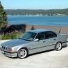 CD คู่มือซ่อม BMW E34