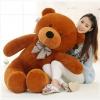 ตุ๊กตาหมีสีน้ำตาลเข้ม1.6เมตร