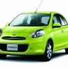 CD คู่มือซ่อม วงจรไฟฟ้า Wiring Diagram รหัสปัญหา (DTC) Nissan K13 MARCH (CVT) 2010 (EN) ทั้งคัน