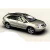 CD คู่มือการซ่อมรถยนต์และ WIRING DIAGRAM ทั้งคัน LEXUS RX300 เครื่องยนต์ 1MZ-FE,3MZ-FE