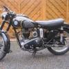 CD คู่มือซ่อม มอเตอร์ไซค์ AJS Einzylinder 350cc, Einzylinder 500cc, Zweizylinder 500cc ปี 1954 ( Spring Twin)(EN)